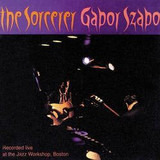 The Sorcerer - Gabor Szabo
