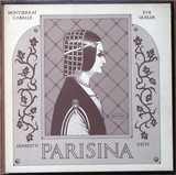 Parisina D'Este - Donizetti