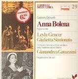 ANNA BOLENA - Donizetti