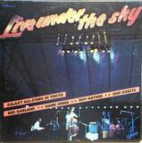 Live under the sky - Galaxy All-Stars In Tokyo , Red Garland , Hank Jones , Roy Haynes