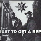 Just To Get A Rep / Who's Gonna Take The Weight? - Gang Starr