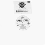 Nice Girl, Wrong Place / Rite Where U Stand - Gang Starr