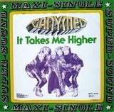 It Takes Me Higher - Ganymed