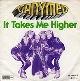 It Takes Me Higher / Hyperspace - Ganymed