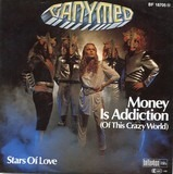 Money Is Addiction (Of This Crazy World) - Ganymed