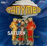 Saturn - Ganymed