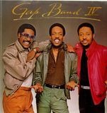 Gap Band IV - Gap Band, The Gap Band