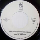 White Christmas / God Rest Ye Merry Gentleman - Garth Brooks