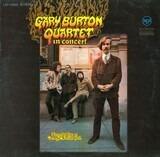 The Gary Burton Quartet