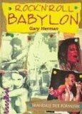 Rock'n' Roll Babylon. Skandale der Popmusik - Gary Herman