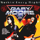 Rockin' Every Night · Live In Japan - Gary Moore