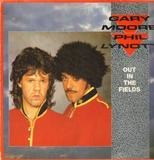 Out In The Fields - Gary Moore And Phil Lynott