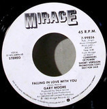 Falling In Love With You - Gary Moore