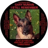 I Still Remember - Gary Numan
