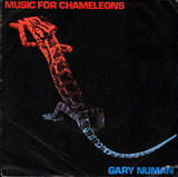 Music For Chameleons - Gary Numan