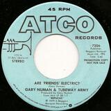 Gary Numan & Tubeway Army