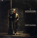 I, Assassin - Gary Numan