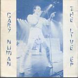 The Live EP - Gary Numan