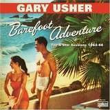 Gary Usher