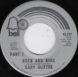 Rock And Roll - Gary Glitter