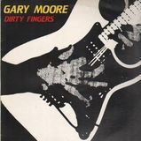 Dirty Fingers - Gary Moore