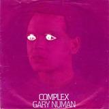 Complex - Gary Numan