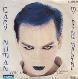 My Dying Machine - Gary Numan