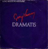 Love Needs No Disguise - Gary Numan And Dramatis