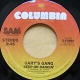 Keep On Dancin' / Do It At The Disco - Gary's Gang