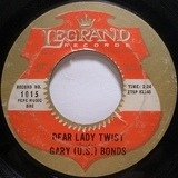 Dear Lady Twist - Gary U.S. Bonds