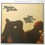 Last Tango in Paris - Gato Barbieri