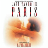 Last Tango in Paris - Gato Barbieri