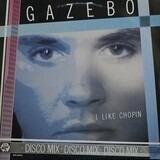 I Like Chopin (Disco Mix) - Gazebo