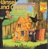 Hänsel und Gretel - Gebrüder Grimm