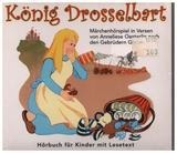 König Drosselbart - Gebrüder Grimm
