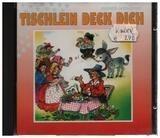Tischlein Deck Dich - Gebrüder Grimm