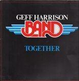 Geff Harrison Band