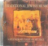 Geleneksel Yahudi muzigi