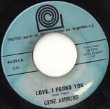 Love, I Found You - Gene Ammons