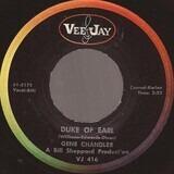 Duke Of Earl / Kissin' In The Kitchen - Gene Chandler