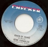 River Of Tears / It's Time To Settle Down - Gene Chandler