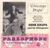 Chicago Style - Gene Krupa And His Chicagoans
