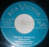 Cincinnati Dancing Pig - Gene Krupa And His Orchestra