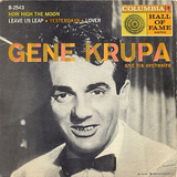 How High The Moon - Gene Krupa And His Orchestra