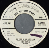 Tuxedo Junction / Drummin' Man - Gene Krupa And His Orchestra