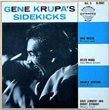 Gene Krupa's Sidekicks Vol. 3 - Gene Krupa
