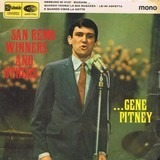 San Remo Winners And Others - Gene Pitney