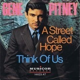 A Street Called Hope - Gene Pitney