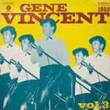 Gene Vincent Story Vol. 3 - Gene Vincent