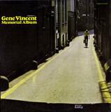 Memorial Album - Gene Vincent